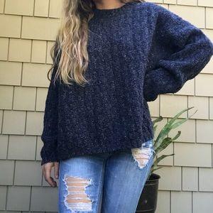 Sweaters - Chunky Sweater
